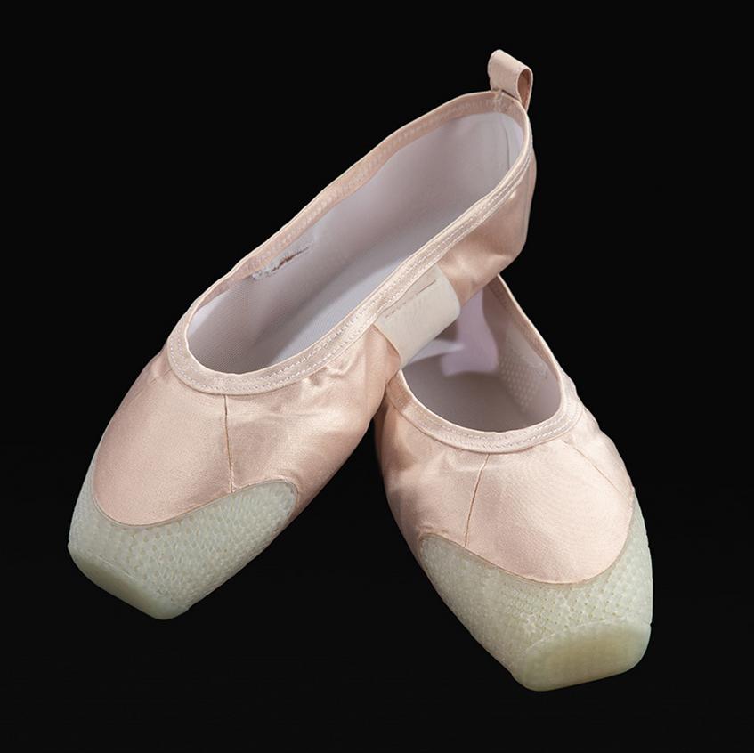 3d ballet shoe4