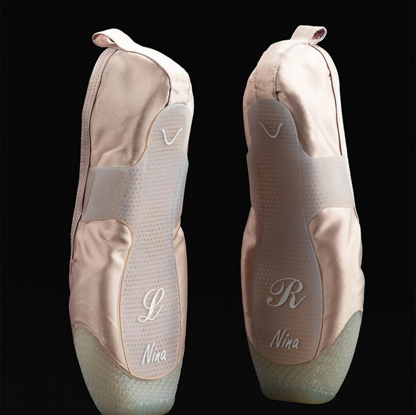 3d ballet shoe2