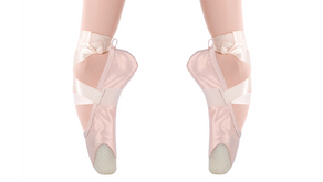 3D printed ballet shoes?