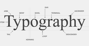 Is it a font or a typeface?