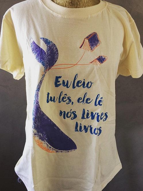 Camisa baleia