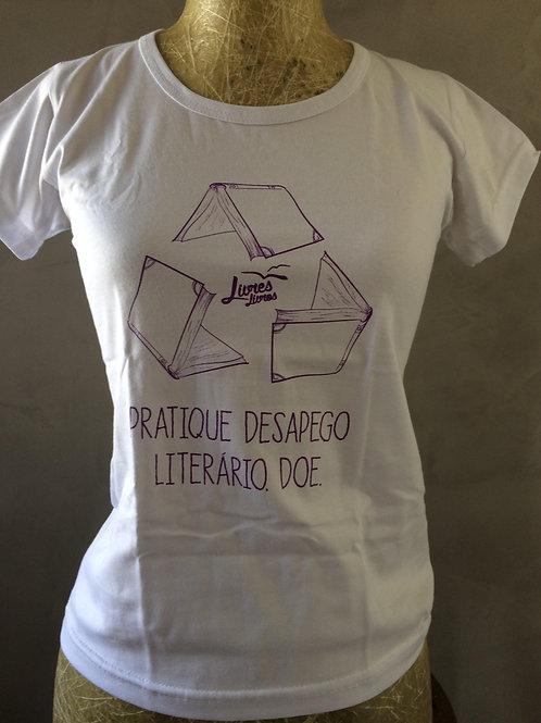 Camisa DESAPEGO