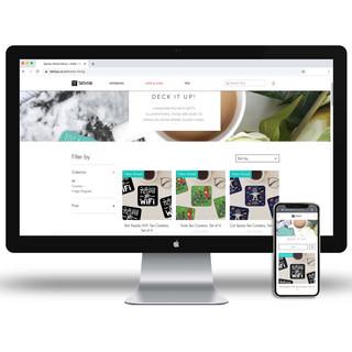 Tathya Website