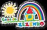 Logo Casa do Zezinho