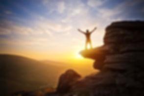 mountain_sunset_nature_people_mood_happy