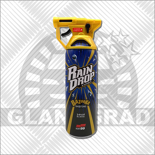 Detailer | SOFT99 Rain Drop Bazooka Sprühversiegelung | 300 ml