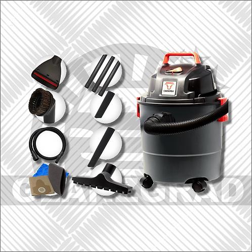 Sauger | CARAMBA AUTO 5.0 Nass Trocken Sauger | 1100 Watt