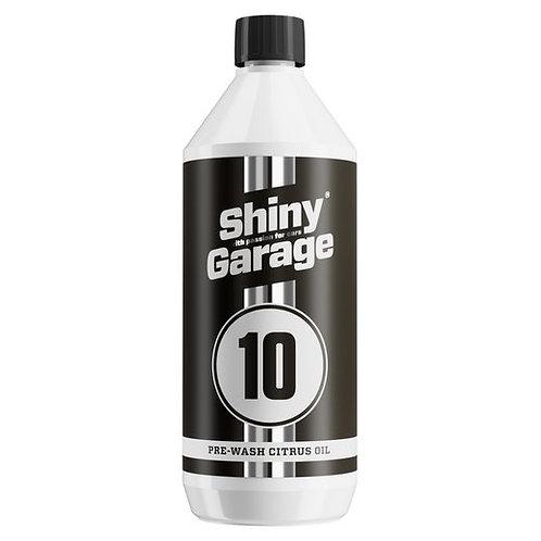 Universalreiniger | Shiny Garage Pre-Wash Citrus Oil | 1000ml
