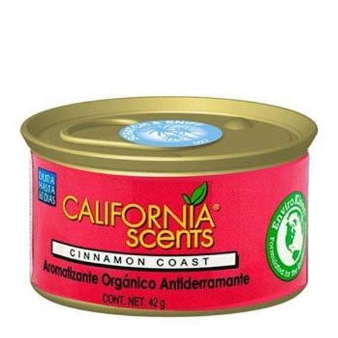 Lufterfrischer | California Scents Carscents | Cinnamon Coast