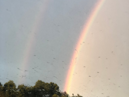 The Promise on the Other Side of the Storm