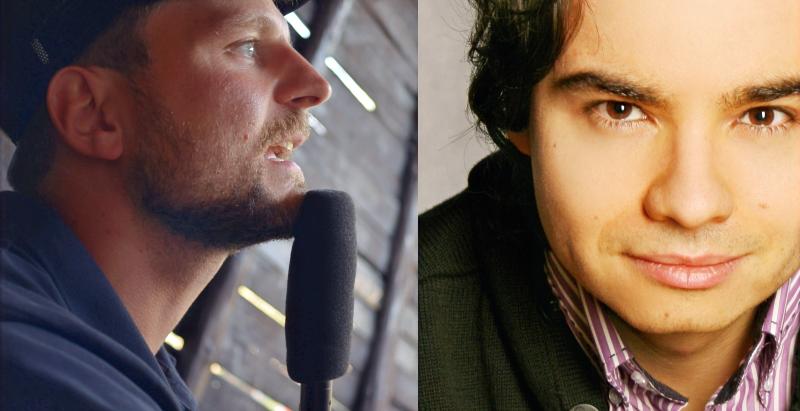 Zwei Gespräche über Haft & Befreiung beim Rundfunkbeitag