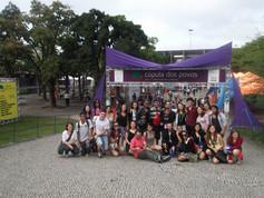 Youth participation at Rio+20