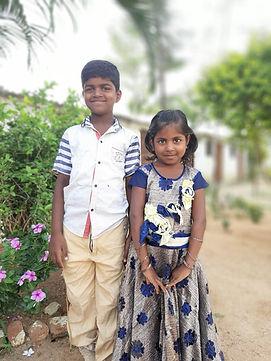 B. Charan and Akshara.jpg
