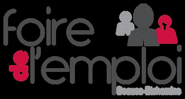 Logo - Foire de l'emploi Beauce-Etchemin