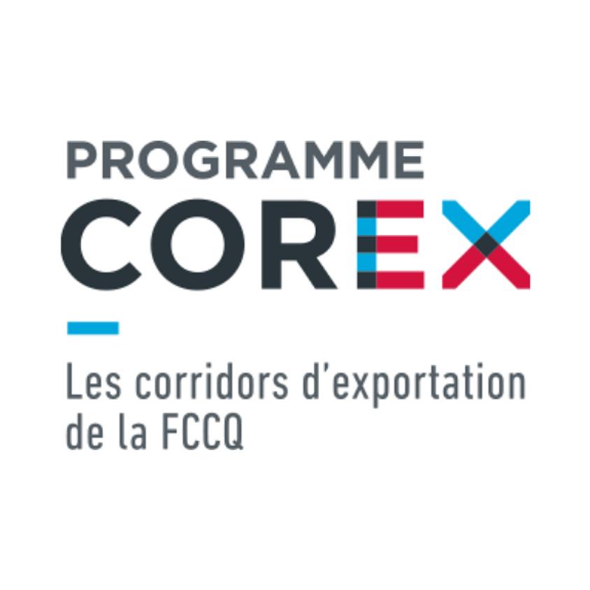 Journée « Les Grands Exportateurs COREX »