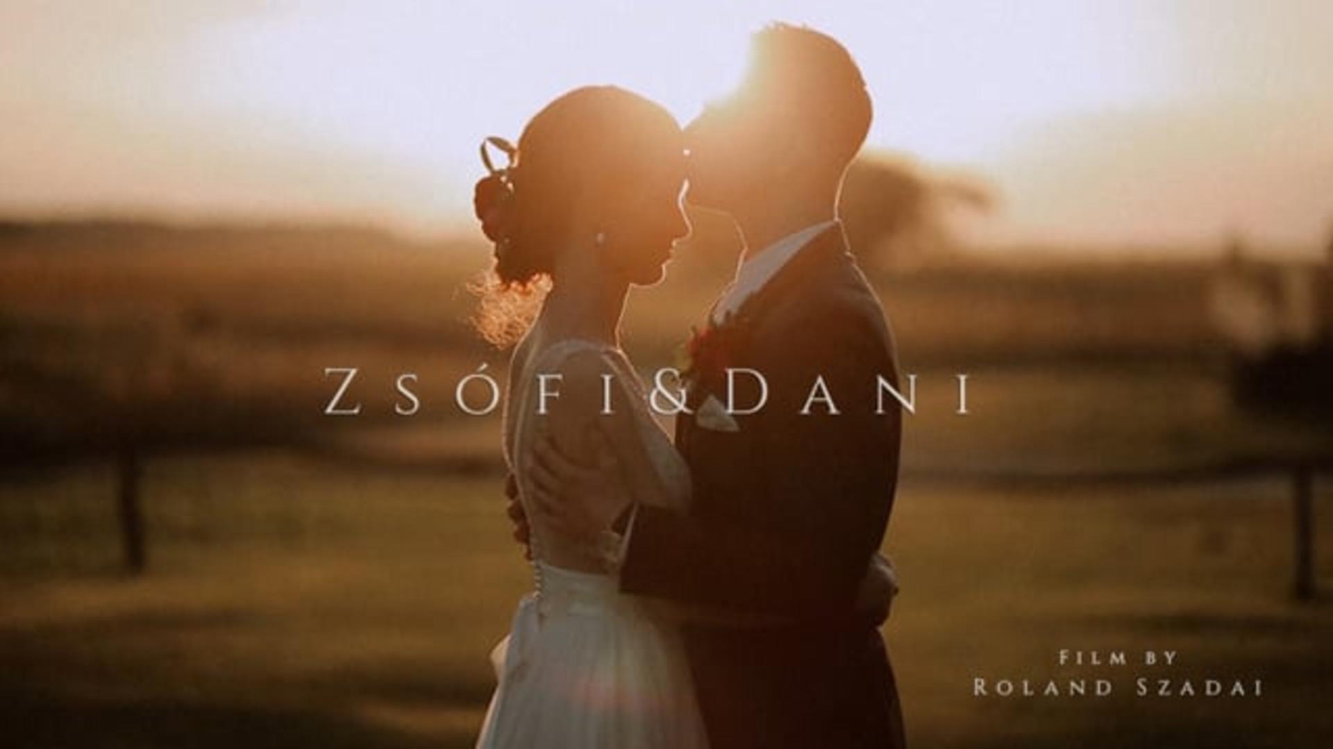 "Zsófi & Dani Highlight Film 09'17"" Bugacpuszta"