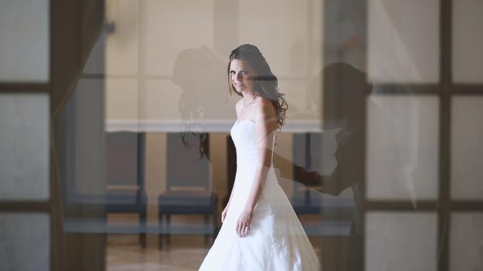 """Csilla & Dani - Highlight Film - 6'18"""" - Fenyőharaszt Kastélyszálló"""