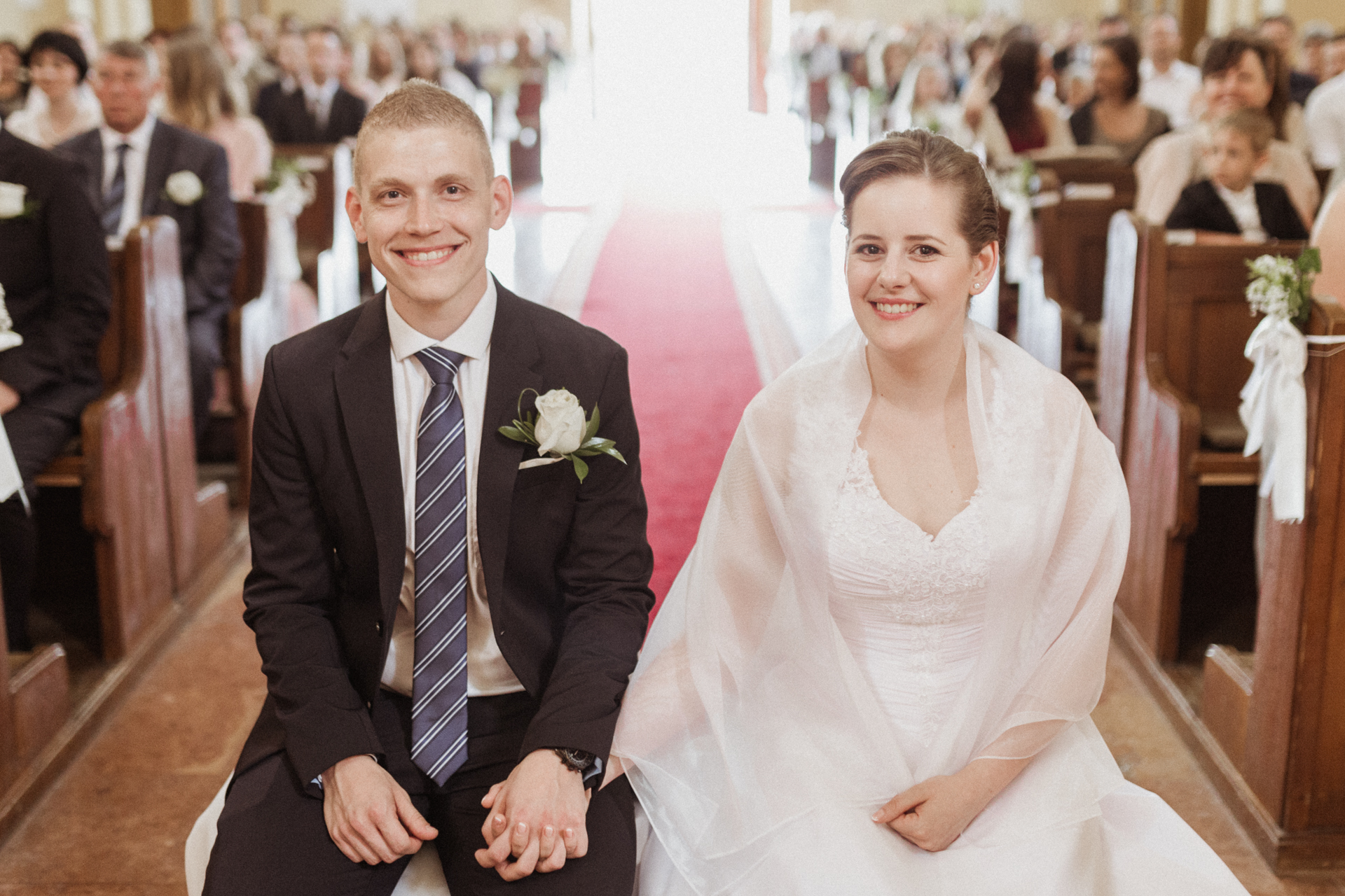 Esküvői fotográfia