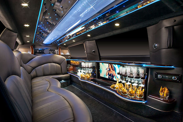 stretch limo service in virginia