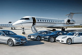 airport limo service Washington DC