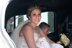 wedding limo in va
