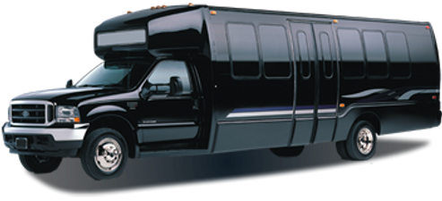 Cheap Party Bus Rental Service