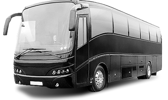 Coach bus service in dc, bus rental in virginia