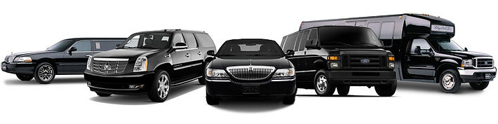 Bus and limo Service in Stafford Virginia