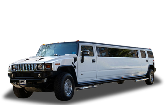 hummer limo service in dc