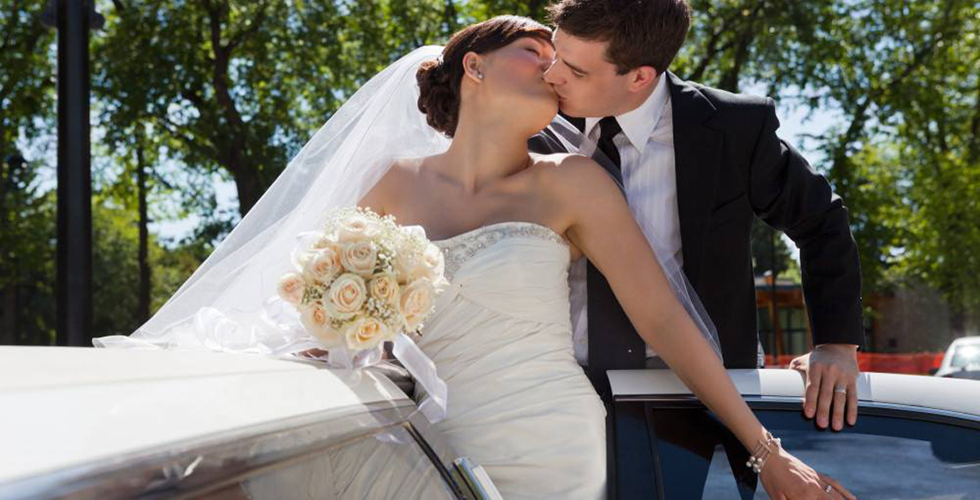 wedding transportation service