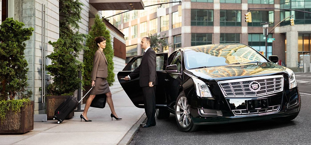 The Best Private Car Services Near Me
