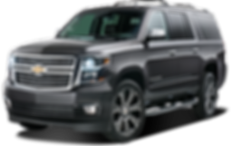 black suv for airport transfer and corporate travel in washington dc, virginia and maryland