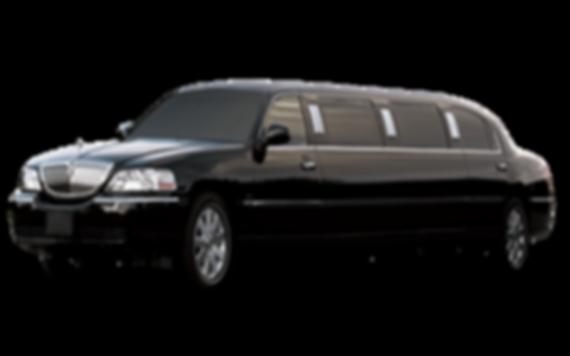 Stretrch limo service in dc