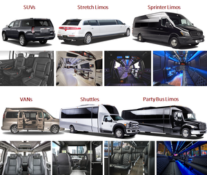 best limo to choose in dc, virginia and maryland