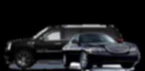 Town car for airport transfer in Falls Church Virginia