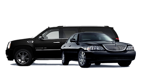 Town car for airport transfer in Falls Church Virginia