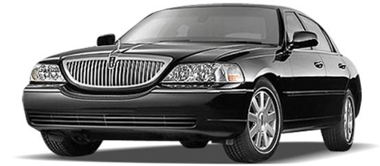 town car rental for airport transfenr and washington dc tour