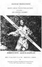 Danisarte: Almas Atormentadas 1992