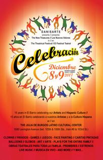 Danisarte: Celebración 2007