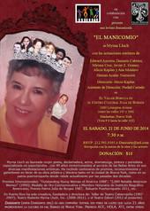 Danisarte: El Manicomio info 2014
