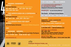 Danisarte: 4 Caminos Info 2005