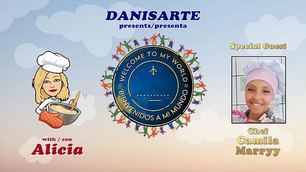 Danisarte-podcast-chef-camila-marry-welc
