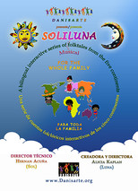 Danisarte presents Soliluna