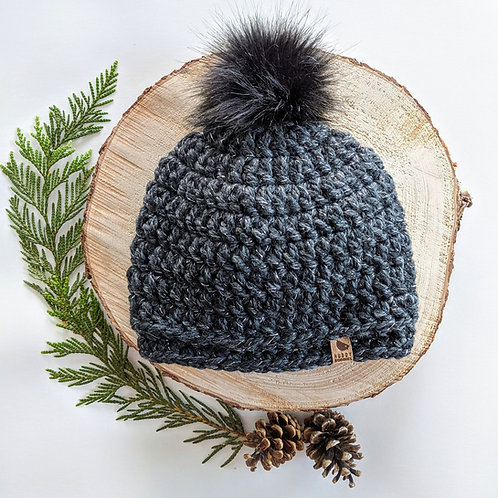 NightSky Toque