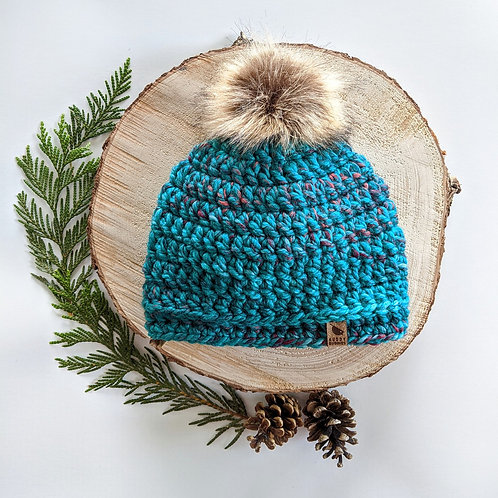 Evergreen Toque