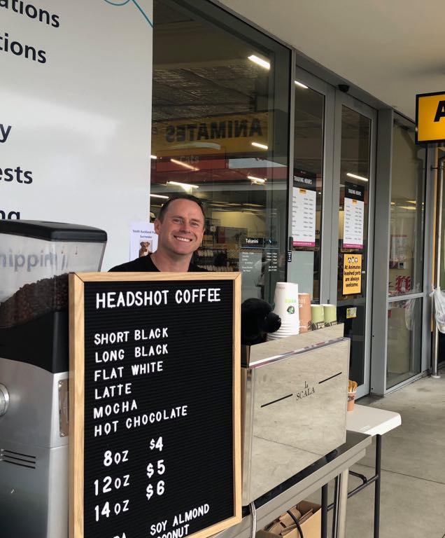 South Auckland Puppy Surrender Pop Up