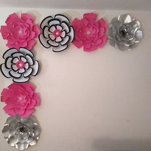 Bestie Flower Set