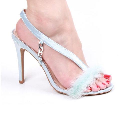Honey Heels