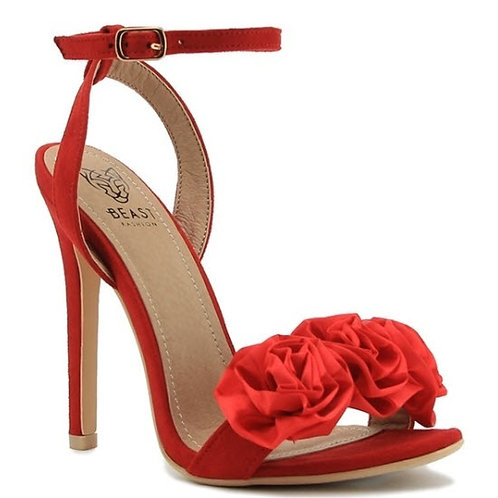 Blossom Heels