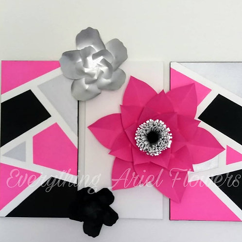 3 Pc Pink Passion (Custom)